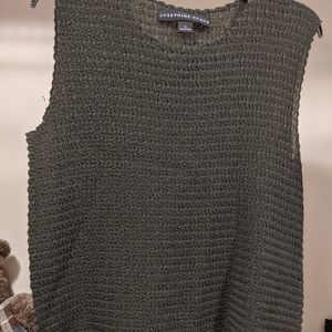 Women's knit top